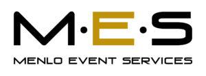 Menlo Event Services logo